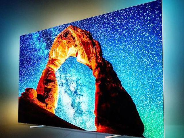 """想体验更极致的""""视界"""" 这些电视领域显示技术你都了解吗?"""