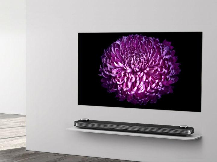 LG Display广州面板厂将于下月投产,或将加速OLED电视普及