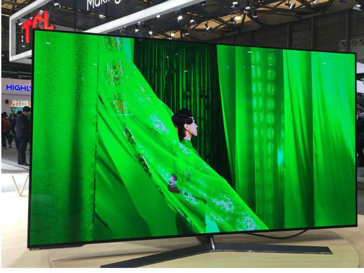 海信电视升级失败后反复重启?当贝市场为你解答!